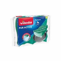 Hubka na riad VILEDA Pur Active 2ks