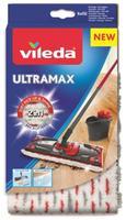 Vileda Ultramax náhrada Microfibre 2v1