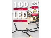Vianočná svetelná reťaz 100LED