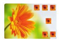 """Prestieranie """"kvety"""", 28 x 43 cm"""