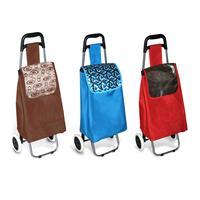 Nákupná taška na kolieskach 95 x 34,5 cm