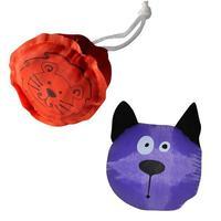 Nákupná taška skladacia TORO zvieratko