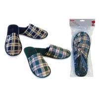 Papuče pánske, veľkosť S