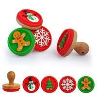 Razítko na vianočné sušienky TORO