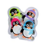 Ohrievač rúk TORO tučniak