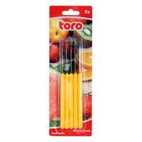 Univerzálny nôž TORO 5ks