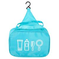 Cestovná závesná taška na kozmetiku TORO 27x1...