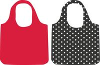 Nákupná taška skladacia TORO