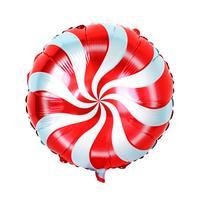 Balónik fóliový TORO 45cm lízatko