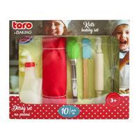 Detský set na pečenie TORO 10ks