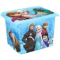 """Úložný box  """"Ľadové kráľovstvo"""", 20 l"""