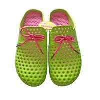 Dámske gumové topánky s šnúrkou TORO 39 assort