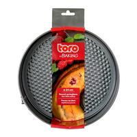 Rozkladacia forma na tortu TORO 24cm