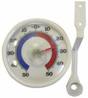 Vonkajší teplomer, od - 50 °C do + 50 °C