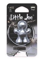 Osviežovač vzduchu do auta LITTLE JOE METALLIC ginger