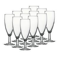 Pohár na šampanské BANQUET 155ml 12ks