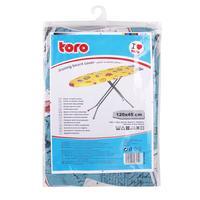 Poťah na žehliacu dosku TORO 120x45cm