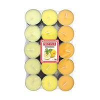 Sviečka čajová citrón, 30 ks