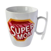 "Hrnček ""Super mama"", objem 350 ml"