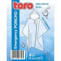 Poncho pláštenka pre deti TORO