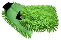 Čistiace rukavice 30cm TORO mikrovlákno