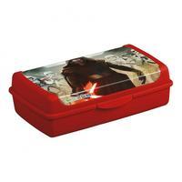 Plastový desiatový box Star Wars 3,7l