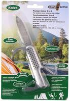 Vreckový nôž CAMP ACTIVE 5v1