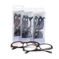 Okuliare - set, dioptrické a slnečné