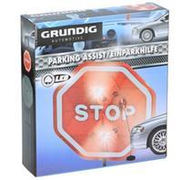 """Parkovací asistent """"STOP"""""""
