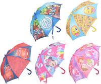 Dáždnik DISNEY mix druhov