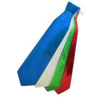 Party kravata MIX farieb