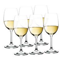 Pohár na víno LARA 350ml 6ks