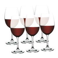 Pohár na víno LARA 450ml 6ks