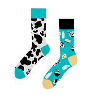 Veselé ponožky DEDOLES krava 39-42