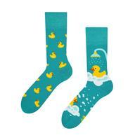 Veselé ponožky DEDOLES kačičky 43-46