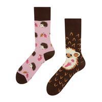 Veselé ponožky Dedoles ježko, č. 35-38