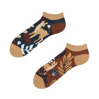 Členkové veselé ponožky DEDOLES srnka 35-38