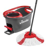 Rotačný mop set Vileda Easy wring & Clean Turbo