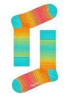 Ponožky 41-46 HAPPY SOCKS sunrise