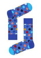 Ponožky 36-40 HAPPY SOCKS big dot