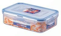 Dóza na potraviny Lock - obdĺžnik, 550 ml
