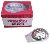 Formička - orech, 30 ks