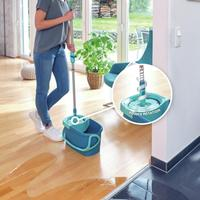 Set mop LEIFHEIT Clean Twist Disc Ergo