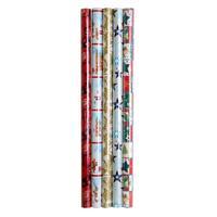 Darčekový baliaci papier 5m