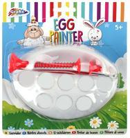 Sada na farbenie veľkonočných vajíčok