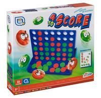 Spoločenská hra 4 TO SCORE