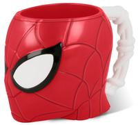 Plastový hrnček 3D Spiderman 290ml