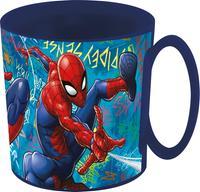 Plastový hrnček Spiderman 350ml
