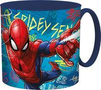 Plastový hrnček Spiderman 265ml
