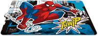 Detské plastové prestieranie 43x28cm Spiderman